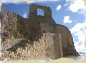 Arco del castillo